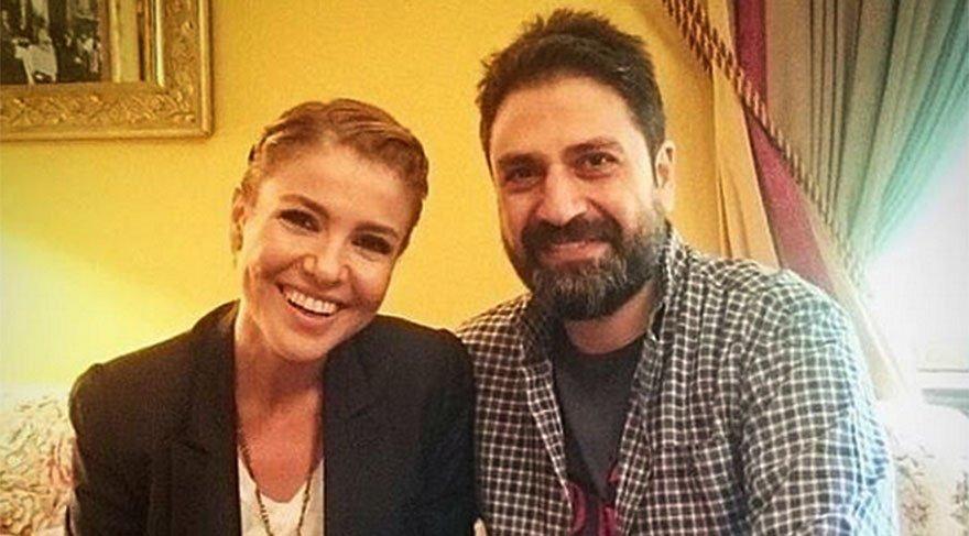 Erhan Çelik'ten olay yaratacak Gülben Ergen paylaşımı