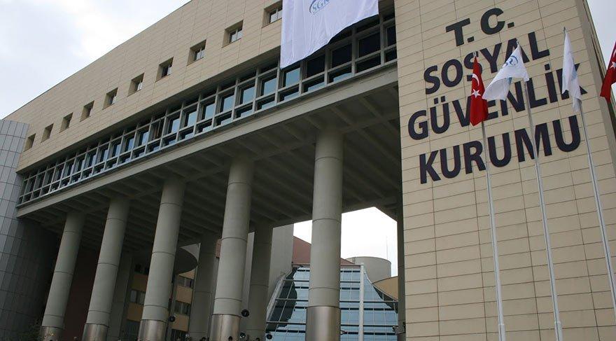 SGK'dan önemli prim borcu açıklaması