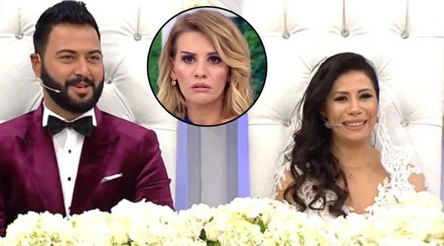 Esra Erol'dan 'Zorla evlilik' iddialarına yanıt geldi