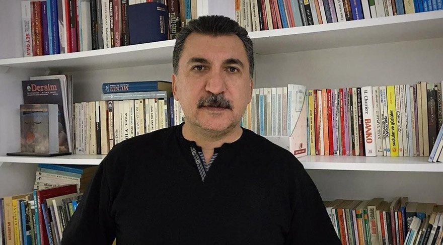 Ferhat Tunç'a Twitter paylaşımlarından dolayı 3 yıla kadar hapis istemi