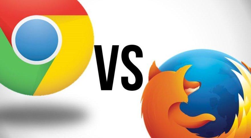 Firefox Quantum internette bambaşka hızlar yakalatacak! Chrome'dan 2 kat hızlı mı olacak?
