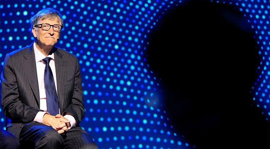 Microsoft'un kurucusu Bill Gates son dönemde şirket işlerinden ziyade yaptığı hayır işleriyle gündemde.