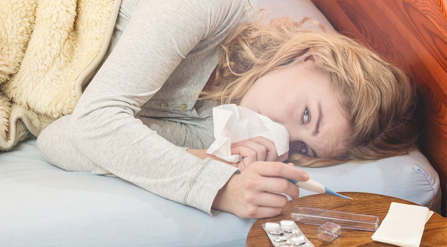 Gribal enfeksiyonlarda belirgin bir artış var… Peki ne yapmalı?