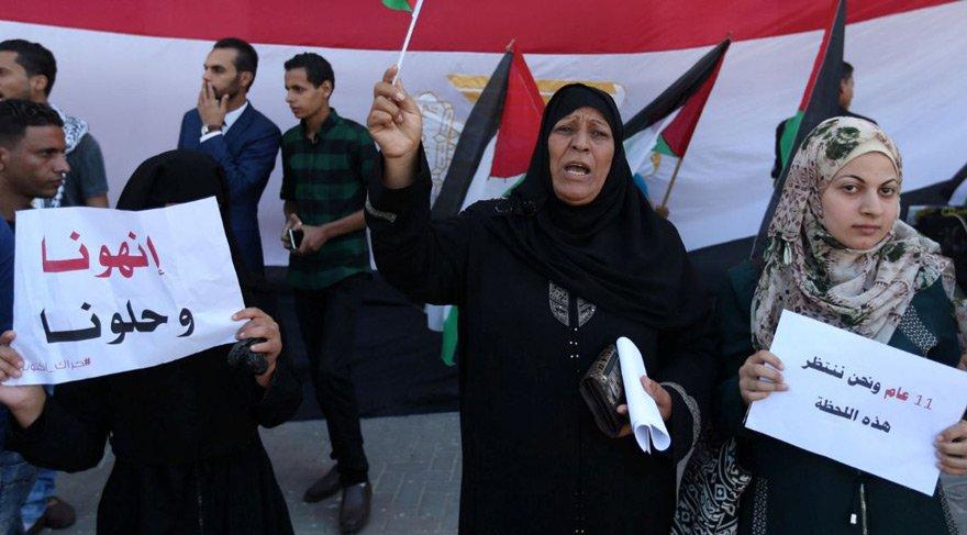 Hamas ve Fetih siyasi uzlaşma sağladı