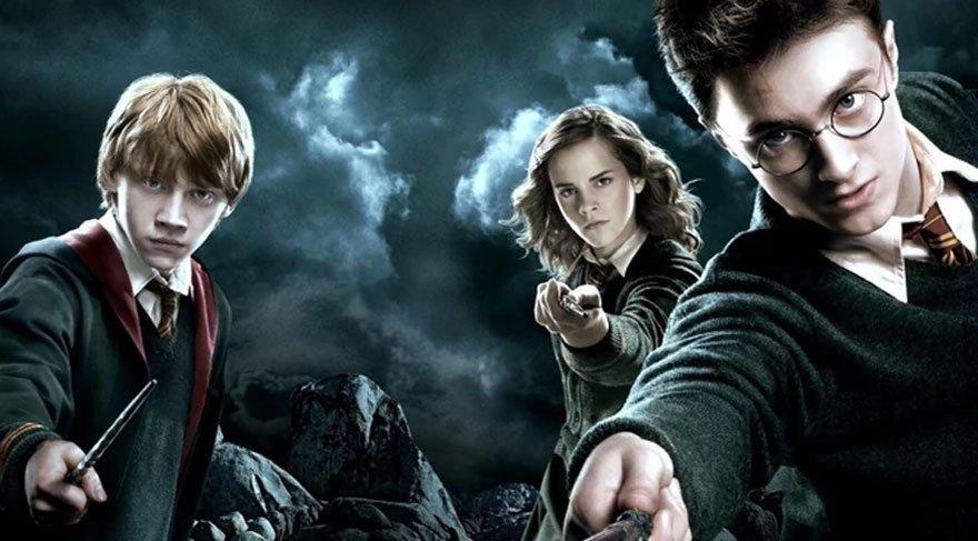 Harry Potter'dan soundtrack albüm