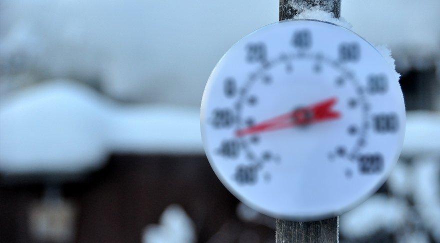 Son dakika haberi Meteoroloji'den geldi: Yarın başlıyor, aniden 10 derece düşecek! Hava durumu…