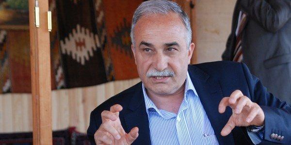Fakıbaba'dan 'ucuz et' açıklaması