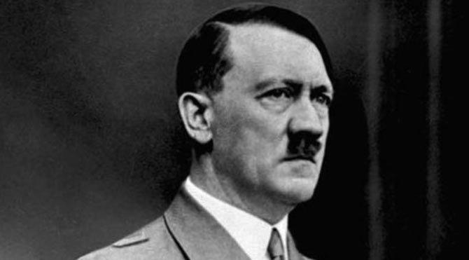 Hitler'le ilgili CIA'in yayınladığı bir belge kafaları karıştırdı.