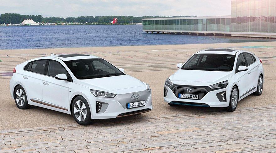 Hyundai'nin hedefi büyük!