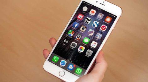 Apple, iPhone'ları bilerek yavaşlattığını kabul etti