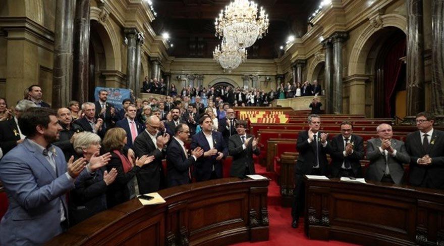 İspanya hükümeti özel gündemle toplanıyor