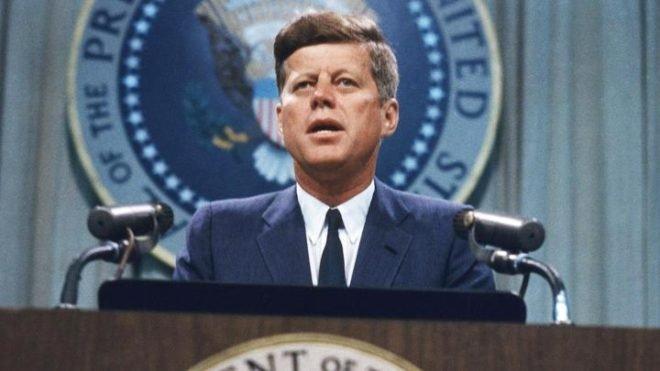 Trump, JFK suikastıyla ilgili gizli tutulan belgeleri de yayımlayacak