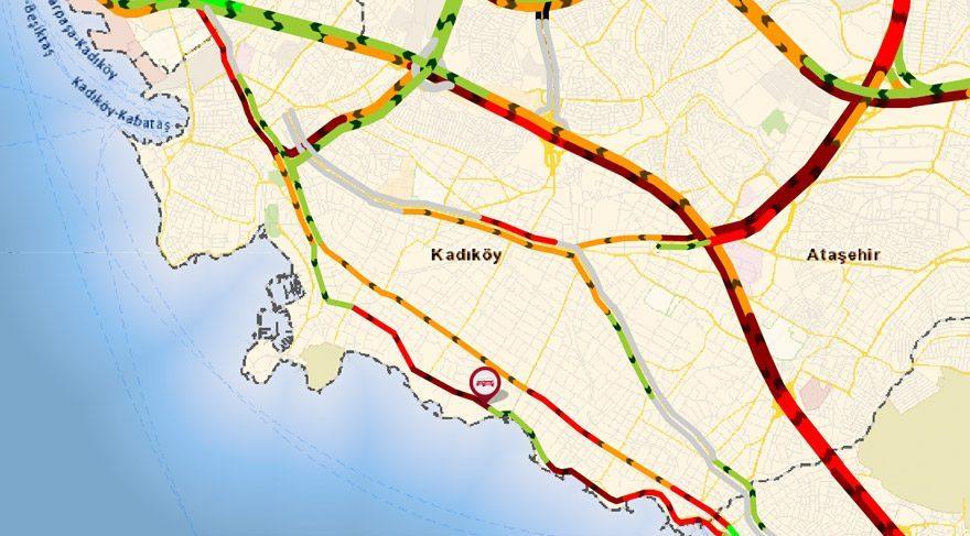 Kadıköy Belediyesi'nde çalışan kadınlar haklarını öğrendi