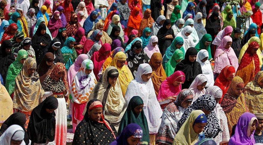 Hindistanda üç kez boş ol denilmesi halinde evililiği düşüren yasa kaldırıldı 46