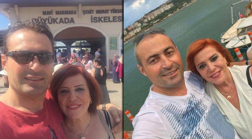 Kadıköy'de eşini öldürmekten aranan şüpheli Akyazı'da yakalandı