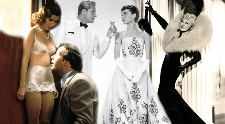 Star Wars senaryosu 106 bin TL, Hepburn'nün elbisesi 450 bin TL