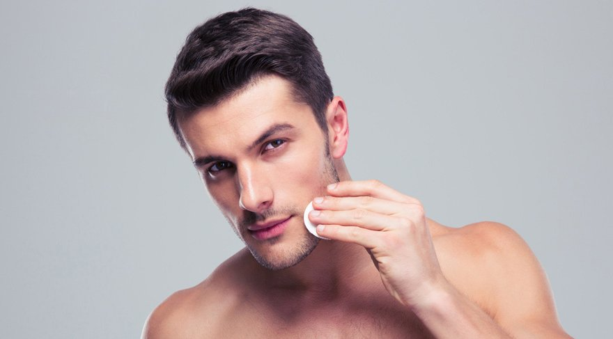 Erkekler neden cilt bakımı yaptırmalı?