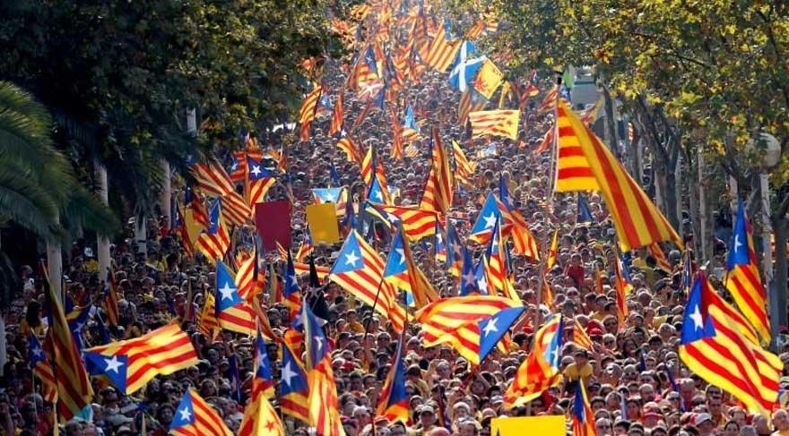 Katalonya'da sıcak gelişme! Resmi açıklama…