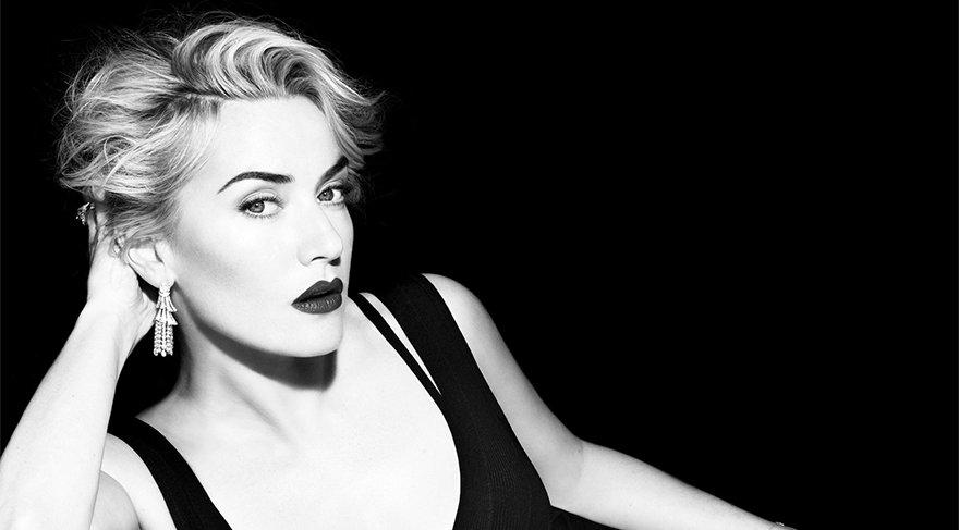 Kate Winslet: 'Ben de tecavüze uğradım!' Harvey Weinstein'a tepkiler çığ gibi büyüyor