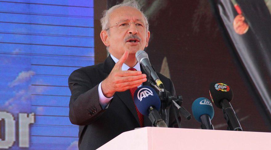 Kemal Kılıçdaroğlu, Hacı Bektaş Veli'yi anma programına katılacak
