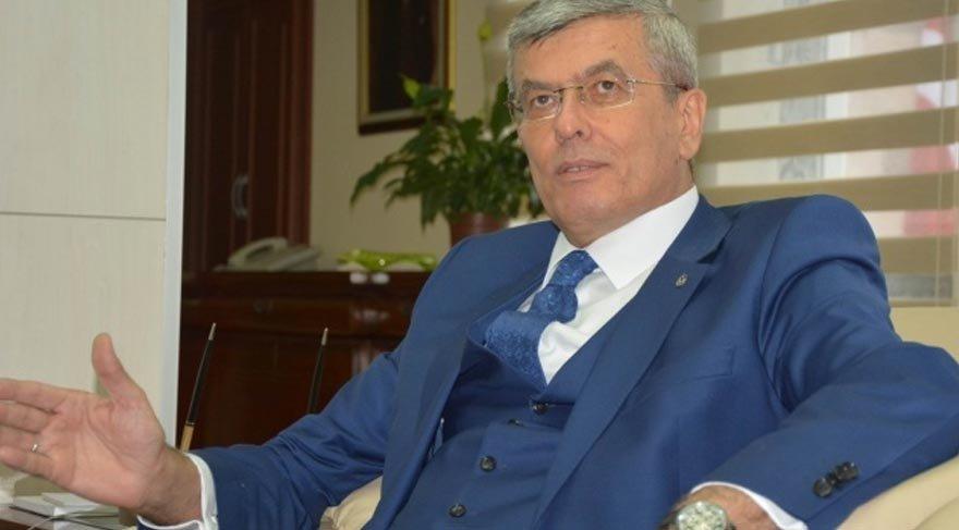 Kenan İpek görevinden ayrıldı! Ankara'da flaş karar! Kenan İpek kimdir?