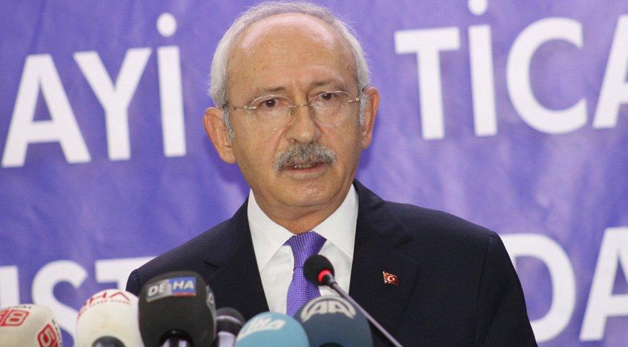 Kemal Kılıçdaroğlu'ndan çok sert 'Bülent Ecevit' cevabı