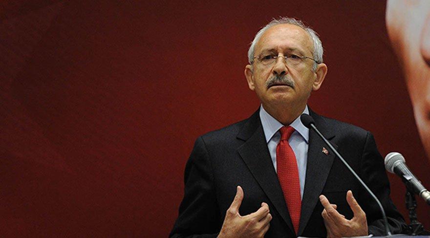 Kılıçdaroğlu: Birbirimize selam veremez hale geldik