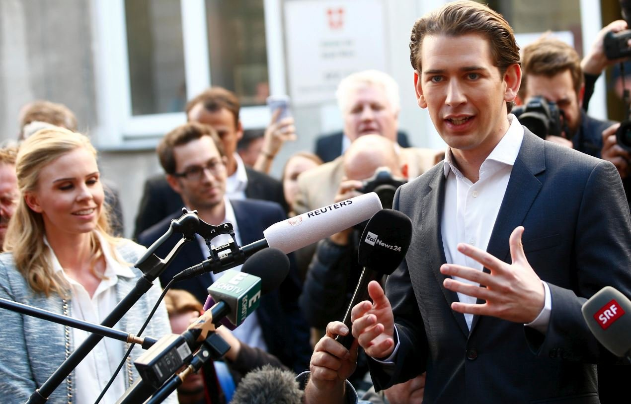 Avusturya sandığa gidiyor... Seçimin favorisi ise Türkiye karşıtı Kurz