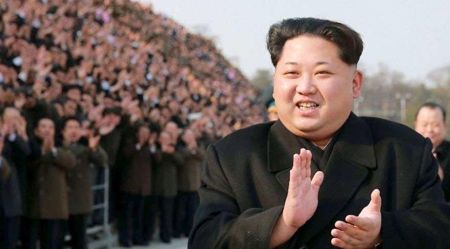 Kuzey Kore, ABD'nin gizli savaş planlarını mı çaldı?