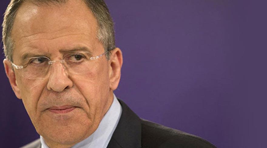 Rusya'dan son dakika açıklaması: Barış konferansında Kürtlerin varlığını destekliyoruz