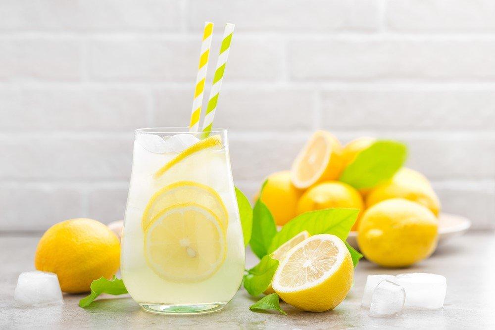 Limonlu su içmeniz için 10 sebep - Güncel yaşam haberleri