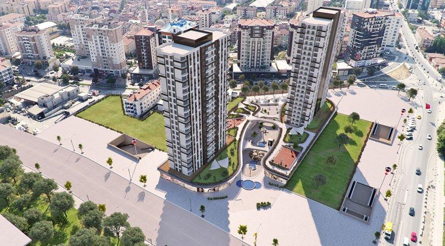 Luxera'dan iki yeni proje