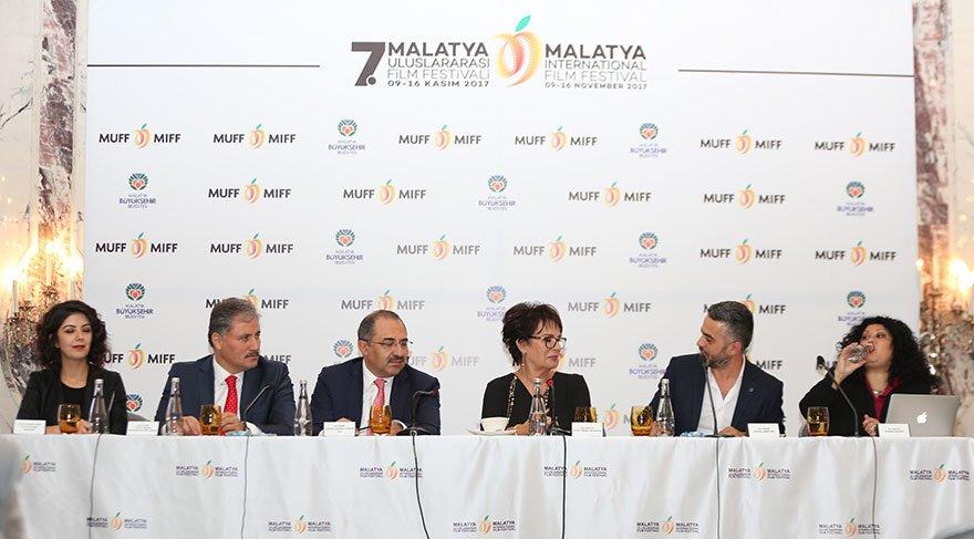 7. Malatya Film Festivali'nin programı açıklandı