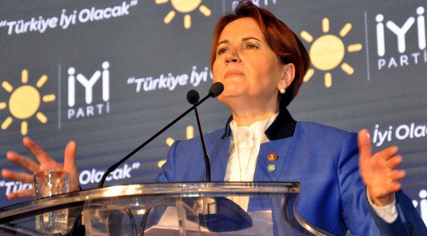 Meral Akşener'in partisinde son dakika: Oy birliğiyle Genel Başkan seçildi