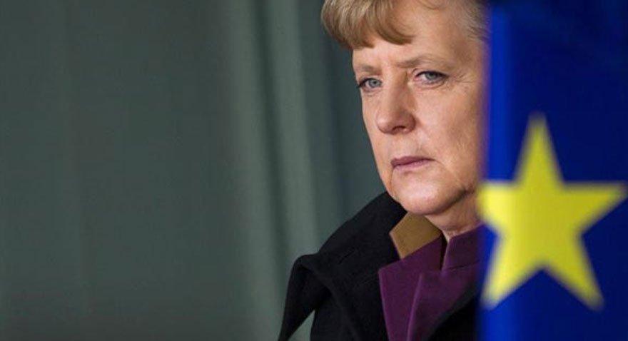Almanya'da hükümet için geri sayım