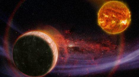 Güneş ve Merkür birlikte olacak