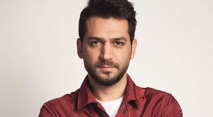 Murat Yıldırım kimdir? Yakışıklı oyuncu kaç yaşında ve nereli?