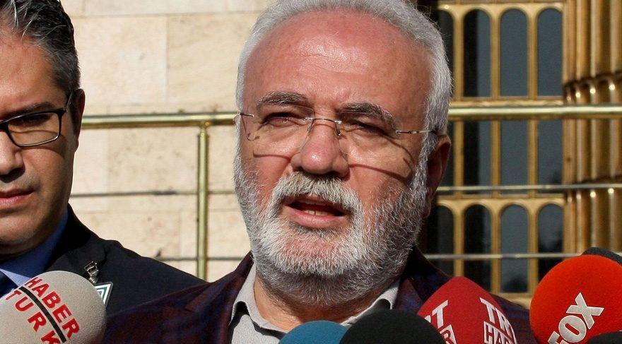 AKP'den flaş OHAL açıklaması