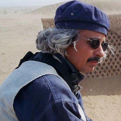 Çağdaş sinemanın öncüsü Khemir Malatya'da