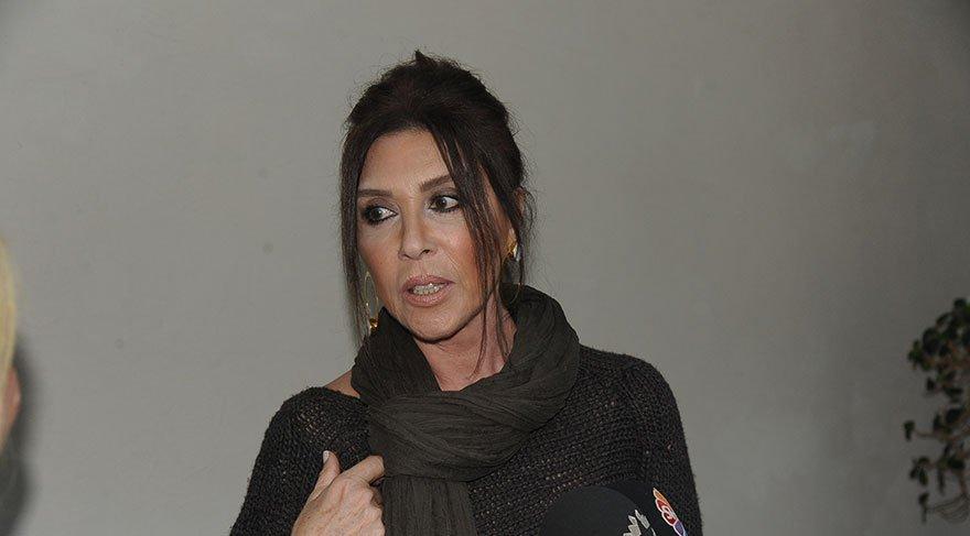 Nebahat Çehre: 'En parasız oyuncu benim'