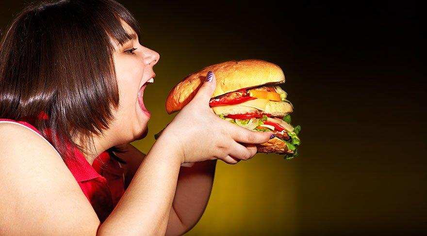 Rafine gıdalar şeker hastalığını tetikliyor