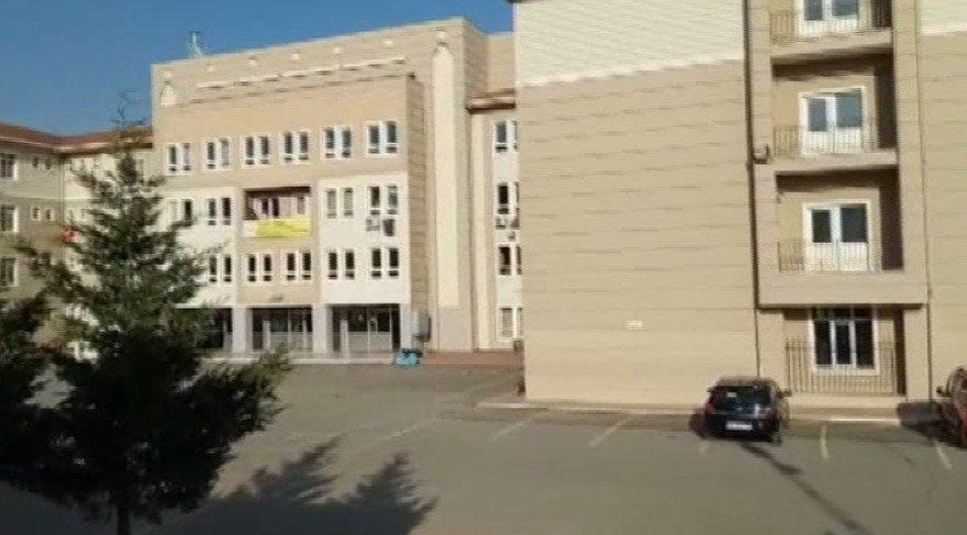 Pendik'te okulda vahşet! 1 ölü 3 yaralı
