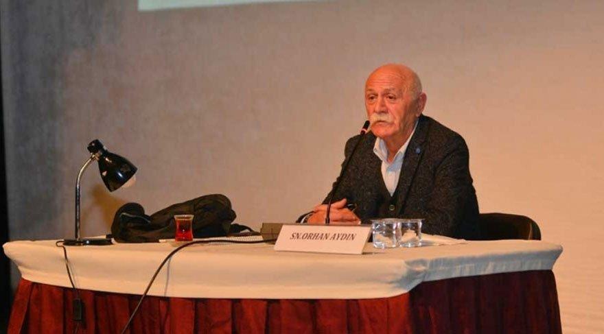Orhan Aydın, Reza tazminatı için mahkeme heyetine dava açıyor