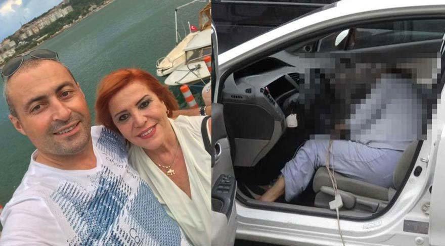 Katil koca konuştu: 'Kıskançlıktan yaptım…' Tutuklandı!..