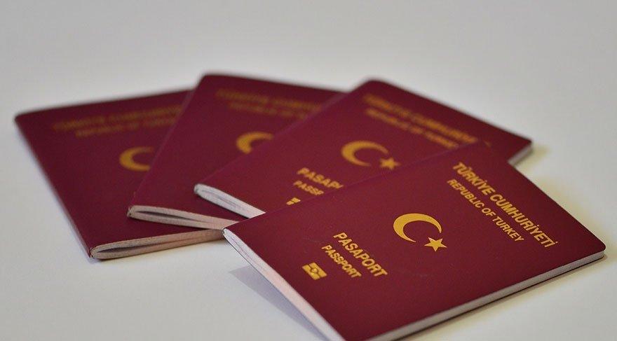 En güçlü pasaporta sahip ülkeler! Türkiye kaçıncı sırada?