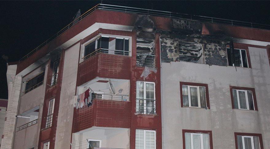 İstanbul'da şüpheli patlamalar!