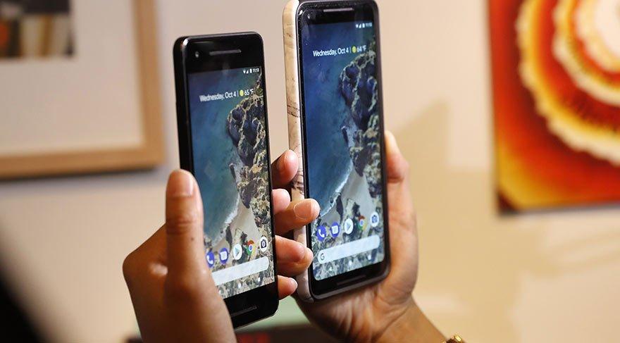Google Pixel 2 ve Pixel XL 2 ile çeviri yapabilen Google Pixel Buds tanıttı! (Google Pixel 2'nin özellikleri ve fiyatı)