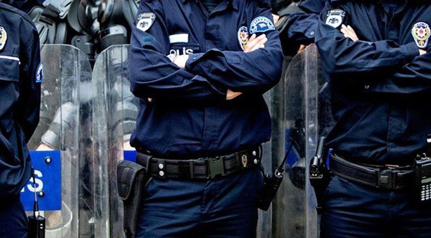 Polis maaşları 2018'de ne kadar olacak?