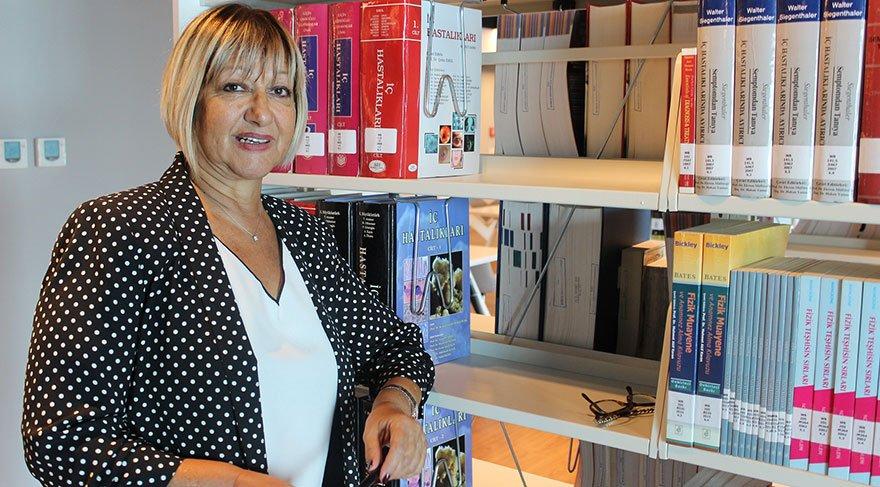 Prof. Dr. Funda Elmacıoğlu