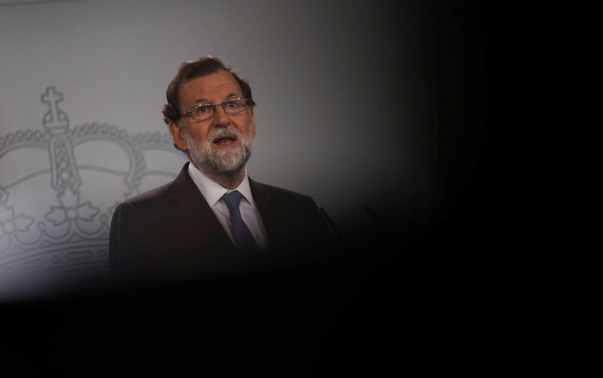 Madrid, Katalonya yönetimi için karar aldı